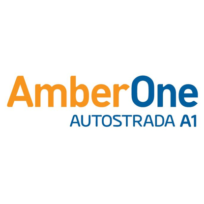 Autostrada A1 AmberOne