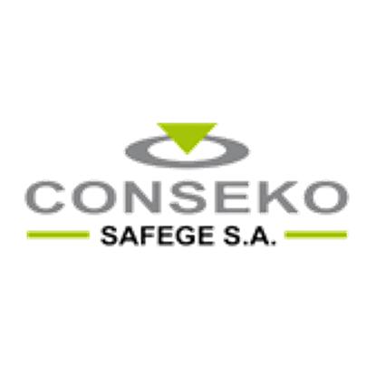 CONSEKO – SAFEGE S.A.
